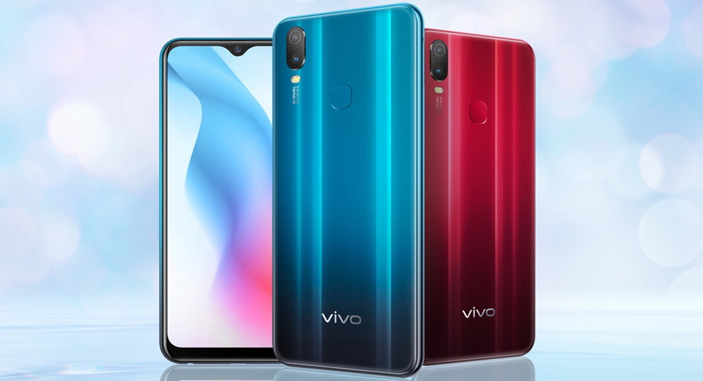 Vivo Y3 Standard Edition, un reciente gama de acceso con Snapdragon™ 439 y batería de 5.000 mAh