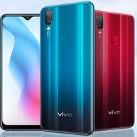 Vivo Y3 Standard Edition, un nuevo gama de entrada con Snapdragon 439 y batería de 5.000 mAh