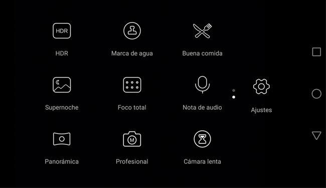 Foto de App de cámara del Huawei Nova Plus (2/4)