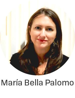 Bella Palomo C