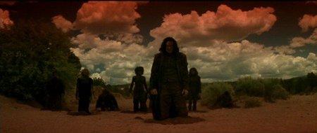Vampiros de verdad: 'Vampiros' de John Carpenter