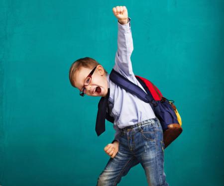 El peso de las mochilas ¿es el culpable de problemas y dolores de espalda en los niños?
