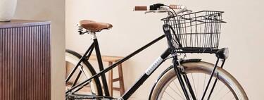 Zara Home sigue ampliando su catálogo y ahora nos sorprende lanzando bicicletas de casi 700 euros