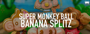 'Super Monkey Ball: Banana Splitz' para PS Vita: primer contacto