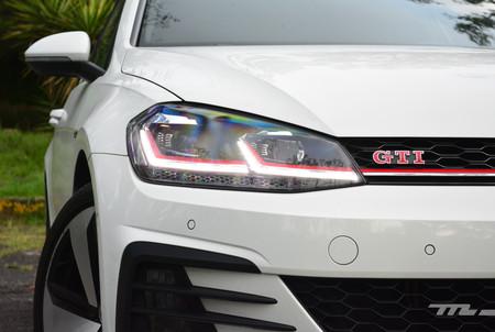Volkswagen Golf Gti 2019 12