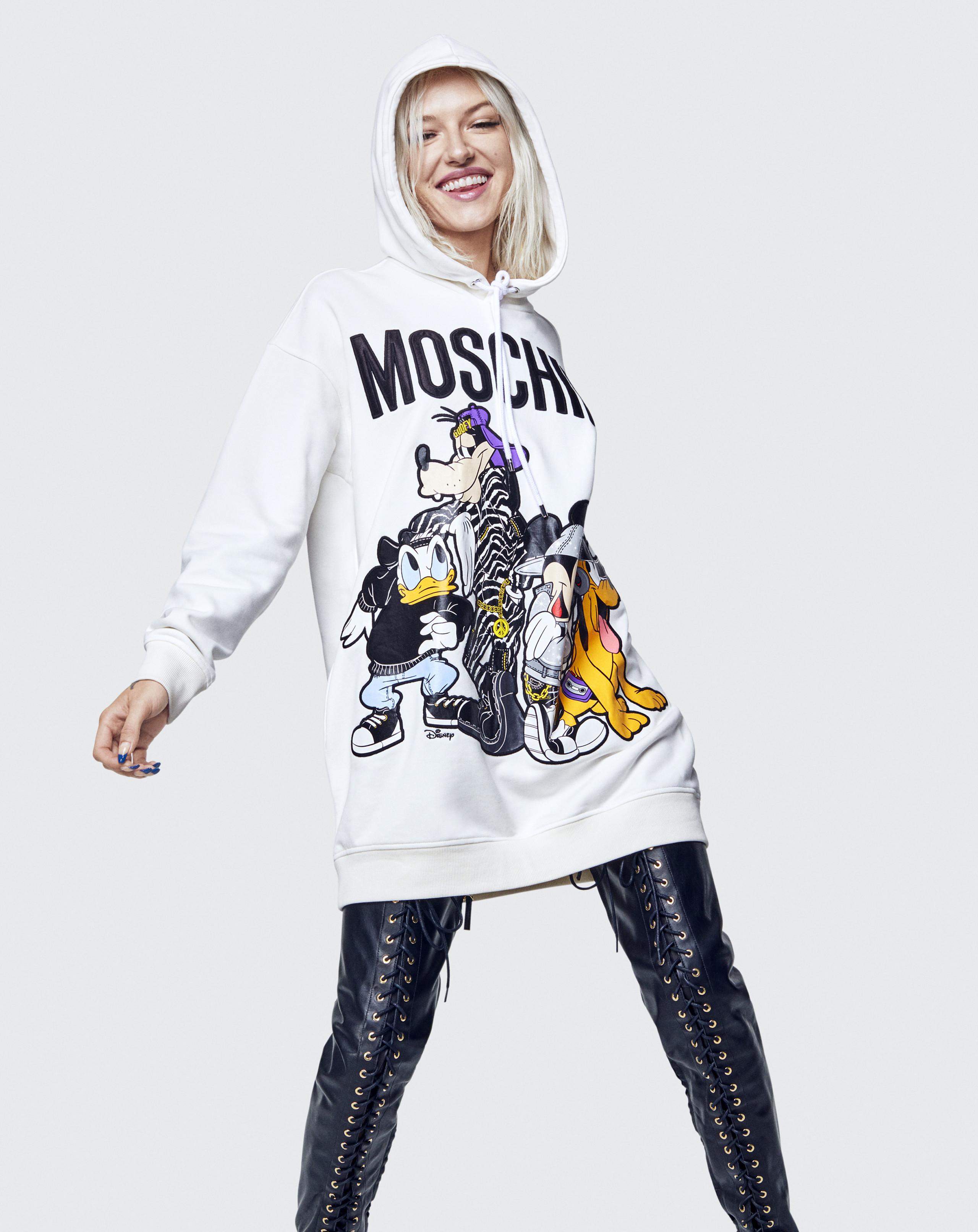 Foto de Moschino [tv] H&M (9/36)