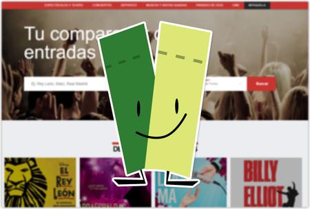 Probamos el chatbot de Taquilla.com que encuentra entradas baratas para eventos en tu ciudad