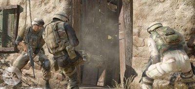 Tráiler de lanzamiento de 'Medal of Honor'. Empieza la guerra