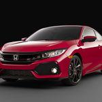 El Honda Civic Si Prototype es tan hot, que le dirás que sí a todo