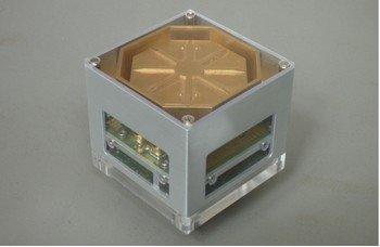 LightRadio, las futuras y diminutas antenas de telefonía de Alcatel