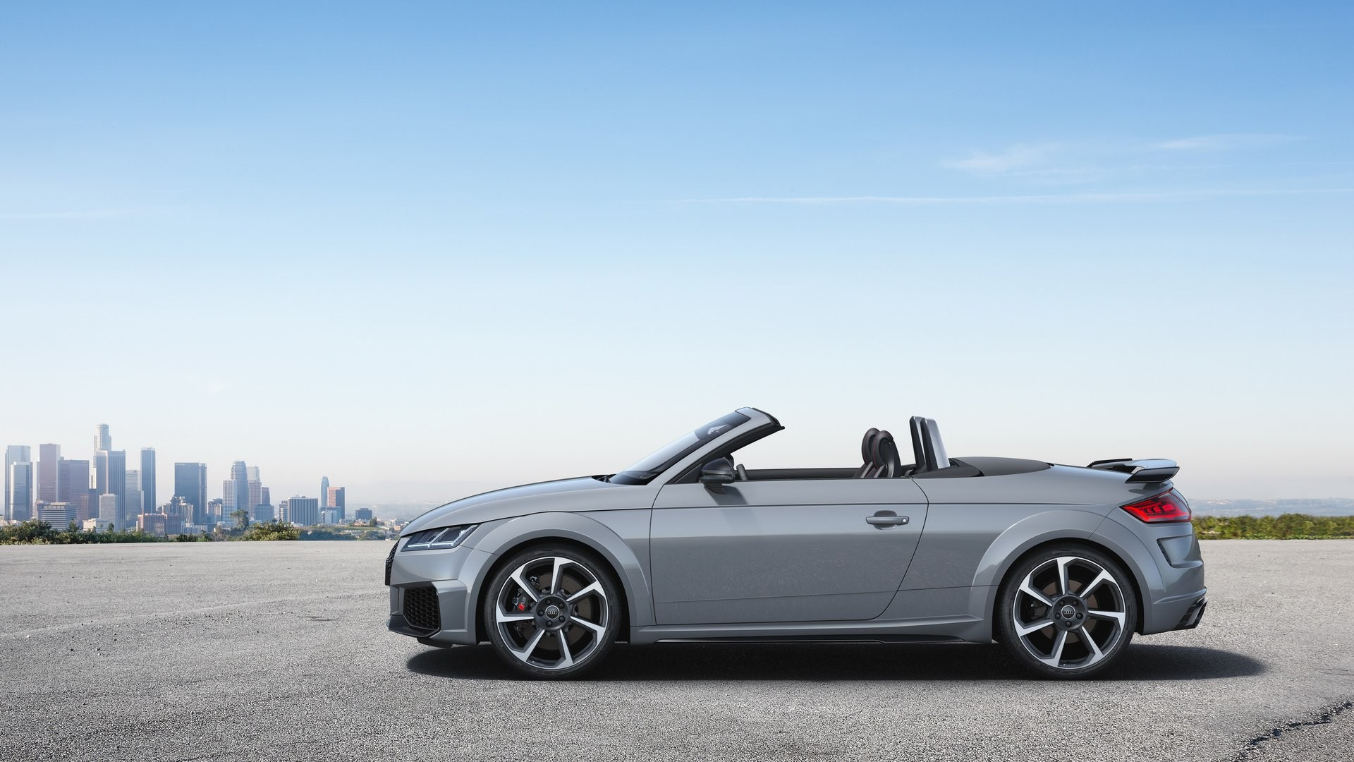 Foto de Audi TT RS 2020 (47/53)