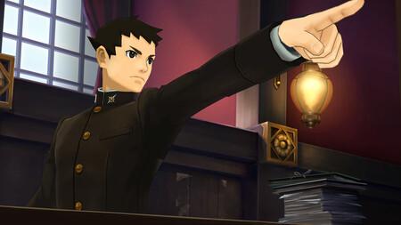 Ace Attorney