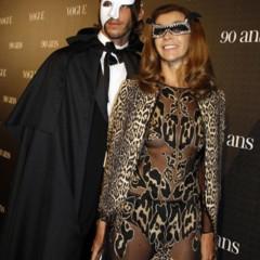 Foto 12 de 12 de la galería vogue-paris-celebra-su-90-aniversario-con-un-genial-baile-de-mascaras en Trendencias Hombre
