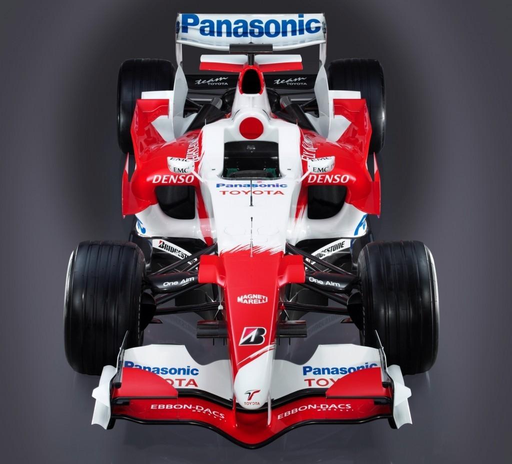 Foto de Toyota F1 2007 (6/6)