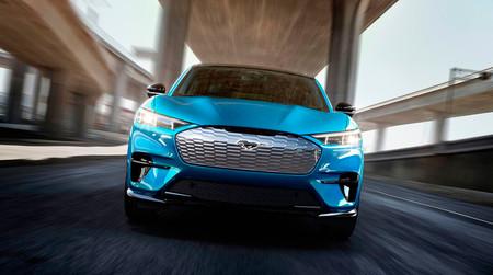 No, el Ford Mustang Mach-E no costará 23.075 euros: Ford publicó este precio por error