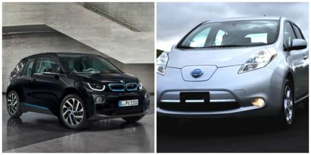 BMW y Nissan unen fuerzas para impulsar la movilidad eléctrica en México