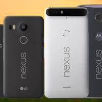 Y tú, ¿qué Nexus comprarías?