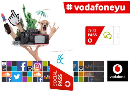 Vodafone estrena bono de hasta 300 minutos por 5 euros para hablar con otros países