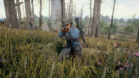 Estos son los 54 ítems y skins que encontraron los mineros de datos en PlayerUnknown's Battlegrounds