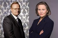 Emmys 2009: Mejor actor y actriz secundarios de drama