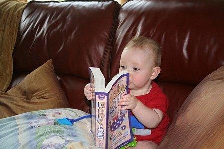Dificultades de los niños para aprender a leer y escribir