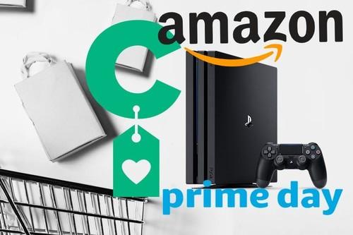 Amazon Prime Day: ofertas en PS4, PS Classic o accesorios