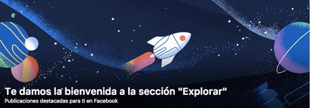 Seccion Explorar