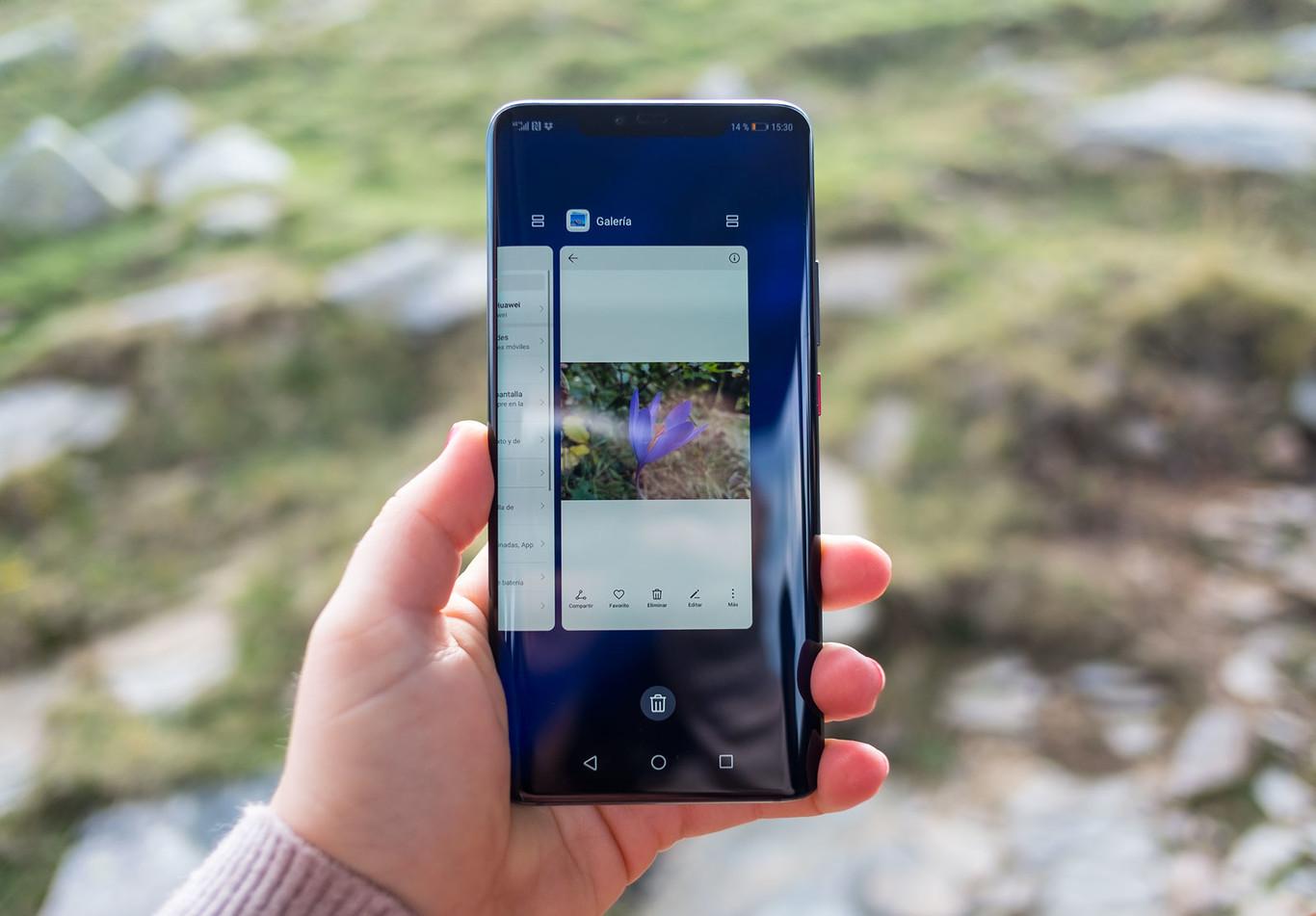 """HongMeng OS: """"60% más rápido que Android"""", y comenzaría su despliegue este otoño en la gama baja de China"""
