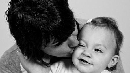 ¿Cómo se percibe a sí mismo el bebé?