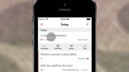 Todoist Next, el retorno de uno de los gestores de tareas veteranos en iOS
