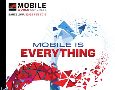 Sigue con nosotros el Mobile World Congress 2016