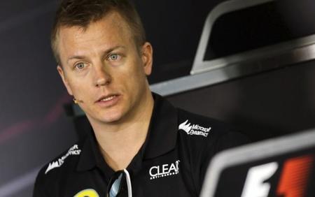 """Kimi Raikkonen: """"esta vez es personal"""""""