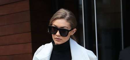 Gigi Hadid también es humana y se equivoca, basta con ver su último estilismo en NYFW
