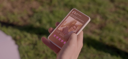 Ya tenemos la aplicación para calificar a las personas como en ese episodio de Black Mirror