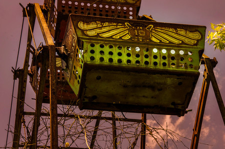 Abandonded Theme Park Seph Lawless 24