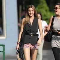 Los shorts son para el verano: encuentra tu estilo