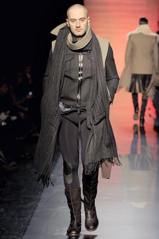 Foto de Jean Paul Gaultier Otoño-Invierno 2011/2012 en la Semana de la Moda de Paris (19/40)