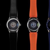 Connected Modular 45, el nuevo smartwatch de TAG Heuer que puedes personalizar totalmente