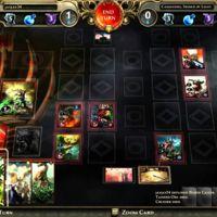Más vicio con las cartas: ya disponible Might & Magic: Duel of Champions: Forgotten Wars en consolas