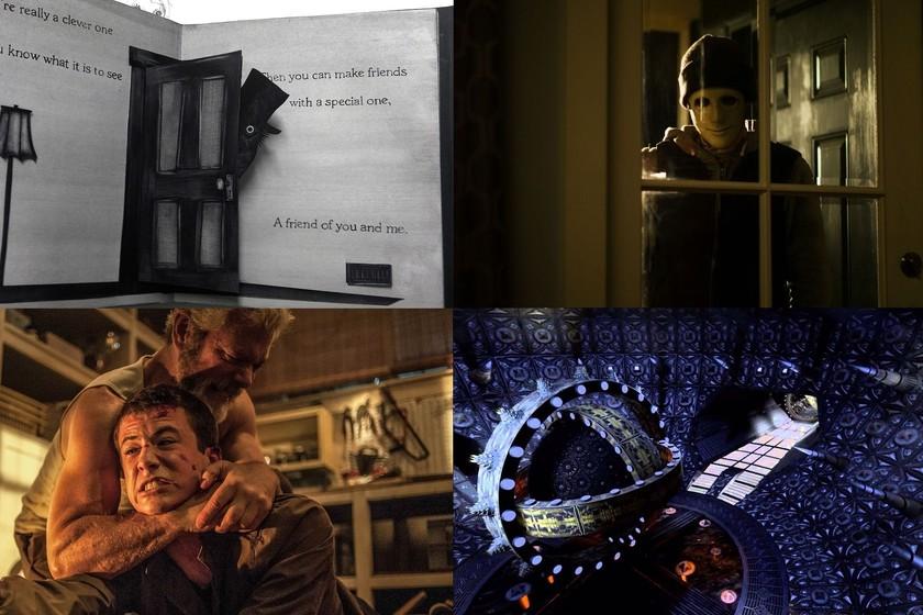 Las 13 mejores películas de terror en Netflix