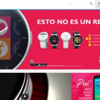 Alcatel anuncia la apertura de su tienda en línea para México y Latinoamérica