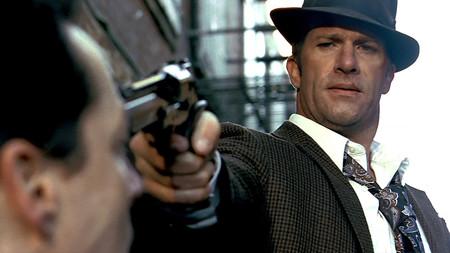 Descubriendo a Thomas Jane: diez papeles que demuestran que es mucho más que Punisher