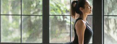 Cinco posturas de Yoga para mejorar la flexibilidad