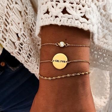 Últimos días de rebajas: la famosa pulsera personalizada de Singularu y nueve más de estilo minimal que pueden llegar a mitad de precio