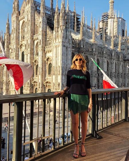 Cuando las compañías aéreas vistieron de etiqueta: Alitalia x Alberta Ferretti se convierte en la colección estrella de este verano