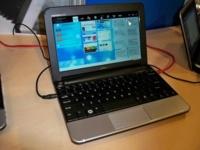 Dell pone a la venta un ultraportátil con Moblin