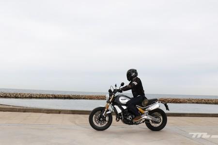 Ducati Scrambler 1100 2018 Prueba 008