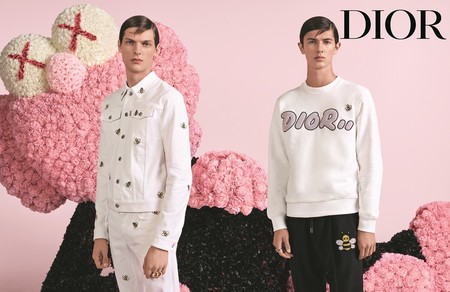 Adv Campaign Dior Men S Summer 2019 3