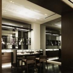 Foto 10 de 14 de la galería burberry-abre-de-nuevo-su-tienda-en-tokio en Trendencias