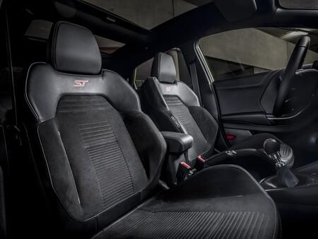 Ford Puma St 2020 Prueba Contacto 039
